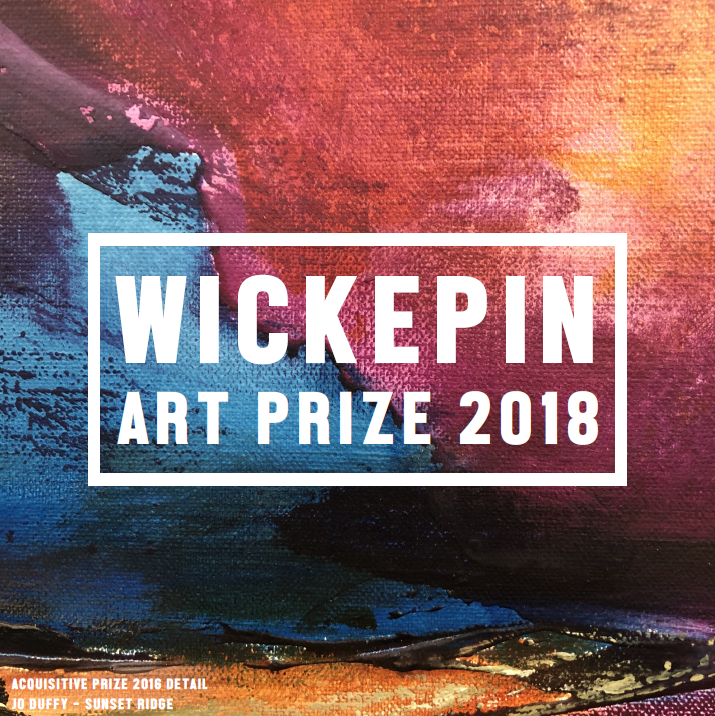Wickepin Art Prize 2018