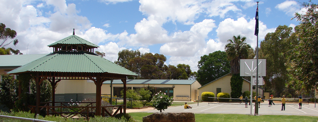 Yealering Primary School