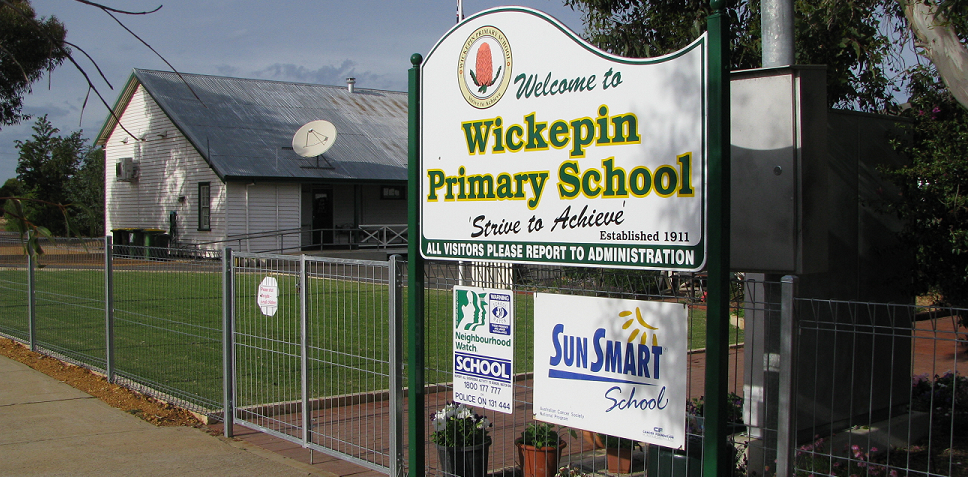 Wickepin Primary School